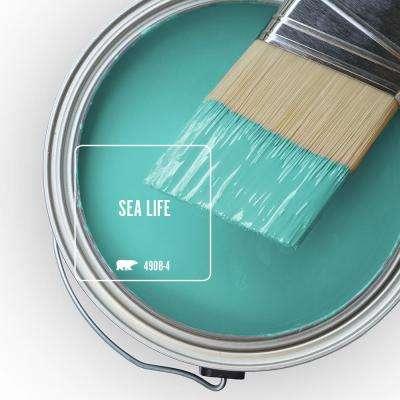 490B-4 Sea Life Paint