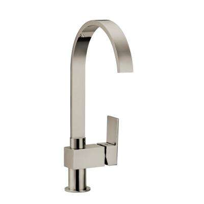single handle - design house - kitchen faucets - kitchen - the