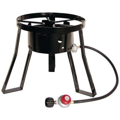 Propane Gas Outdoor Cooker Stand