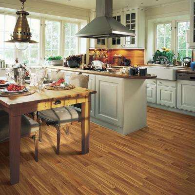 XP Asheville Hickory 10 mm Thick x 7-5/8 in. Wide x 47-5/8 in. Length Laminate Flooring (405 sq. ft. / pallet)