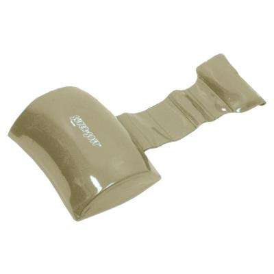Bronze Super Soft Weighted Spa Pillow-DISCONTINUED