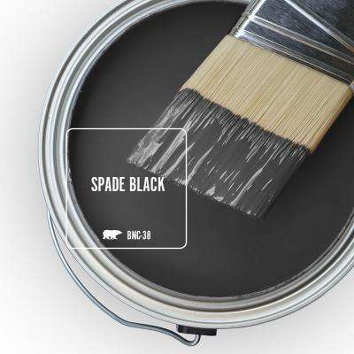BNC-38 Spade Black Paint