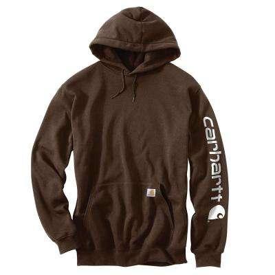 Men's Cotton/Polyester Sweatshirt