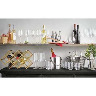 Wine Series 13.38 oz. Riesling/Sauvignon Blanc Wine Glass (2-Pack)