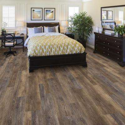Multi-Width x 47.6 in. Texas Oak Luxury Vinyl Plank Flooring (19.53 sq. ft. / case)