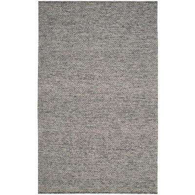Natura Camel/Gray 6 ft. x 9 ft. Area Rug