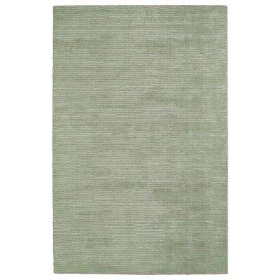 Luminary Celery 5 ft. x 7 ft. 9 in. Area Rug