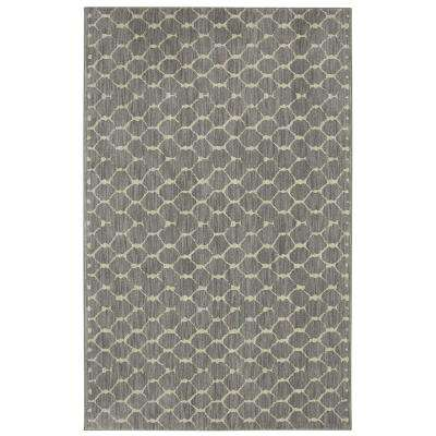 Avery Cappuccino 9 ft. x 12 ft. Area Rug