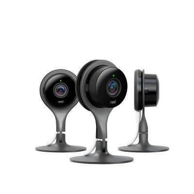 Cam 1080p Security Camera (3-Pack)