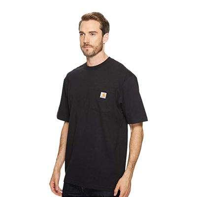 Men's Workwear Pocket T-Shirt