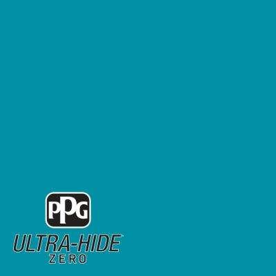 HDPB27 Ultra-Hide Zero Hawaiian Teal Paint