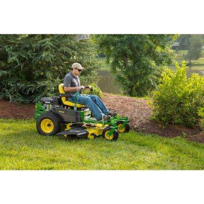 Z375R 54 in. 25 HP Dual -Hydrostatic Gas Zero-Turn Riding Mower-California Only