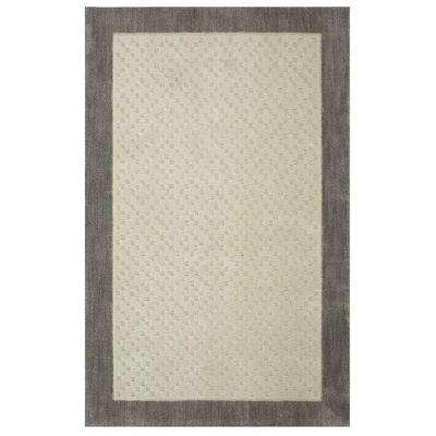 Christiana Cream 3 ft. 4 in. x 5 ft. 6 in. Area Rug