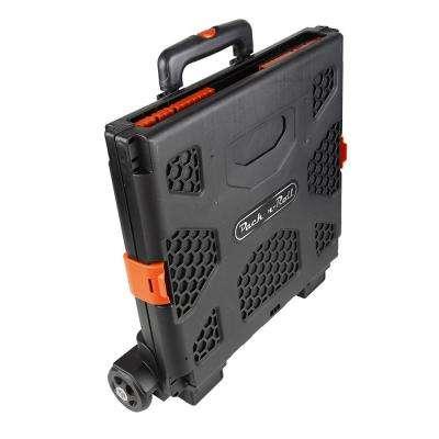150 lbs. 15 in. Capacity Grand Pack-N-Roll Utility Cart