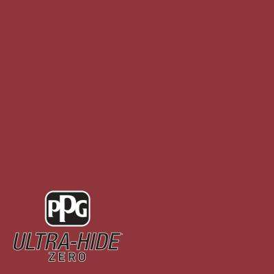 HDPR51 Ultra-Hide Zero Red Delicious Paint