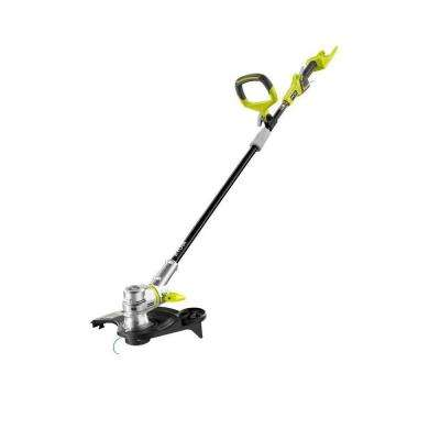 Reconditioned 40-Volt Straight Shaft Cordless String Trimmer - Battery and Charger Not Included