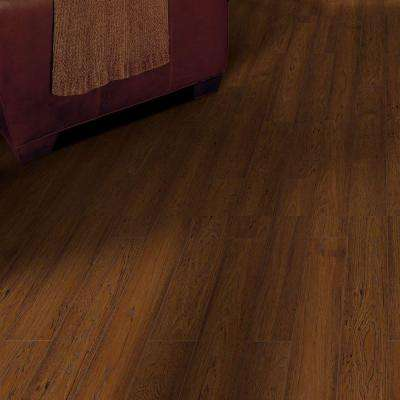 XP Franklin Lakes Hickory 8 mm Thick x 5-7/32 in. Wide x 47-1/4 in. Length Laminate Flooring (1010.38 sq. ft. / pallet)