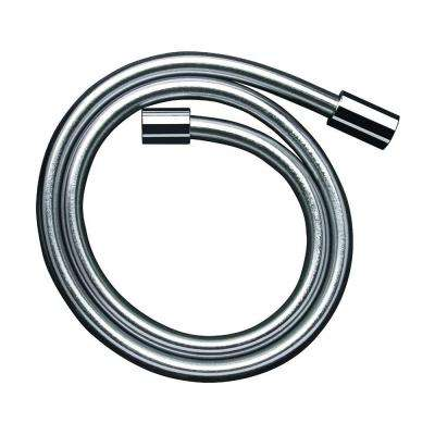 1/2 in. x 49 in. Techniflex Hose with Cylindrical Nut