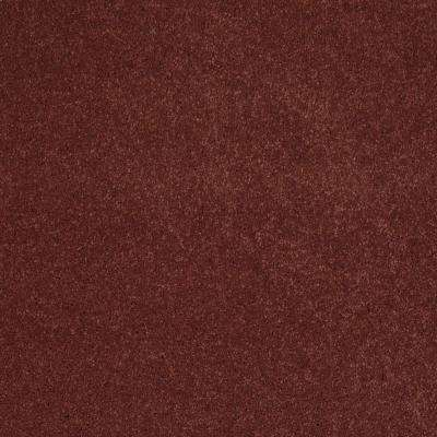Carpet Sample - Miraculous I - Color Flora Texture 8 in. x 8 in.