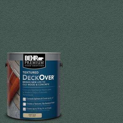 #SC-114 Mountain Spruce Textured DeckOver