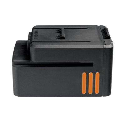 40-Volt Lithium-Ion Battery