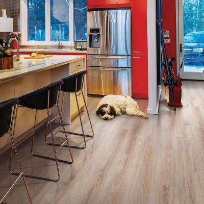 XP Esperanza Oak 10 mm Thick x 7-1/2 in. Wide x 54-11/32 in. Length Laminate Flooring (1015.8 sq. ft. / pallet)
