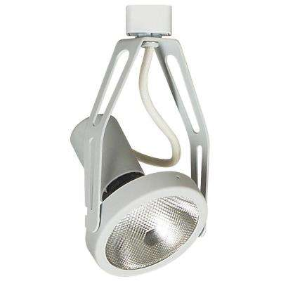 75-Watt PAR30 Perforated Double Arm Gimbal Fixture