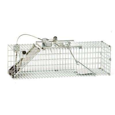 Small Easy Set Live Animal Cage Trap