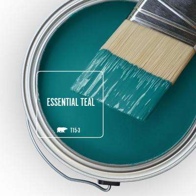 T15-3 Essential Teal Paint