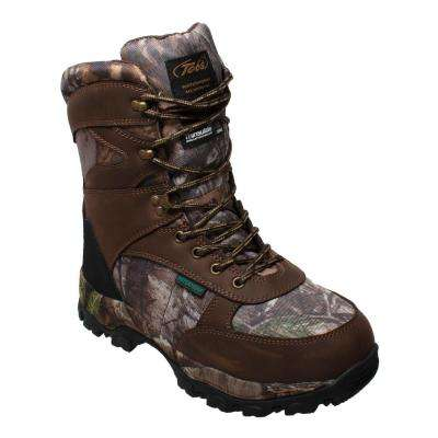 "Men's Waterproof 10"" Hunting Boots"