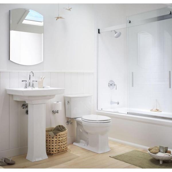 KOHLER Archer Bathroom Collection
