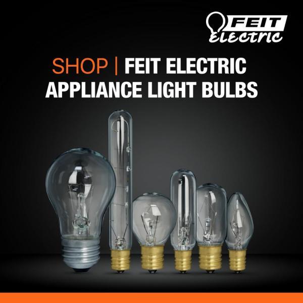 Feit Electric Feit Appliance/Exit/Sign Bulbs
