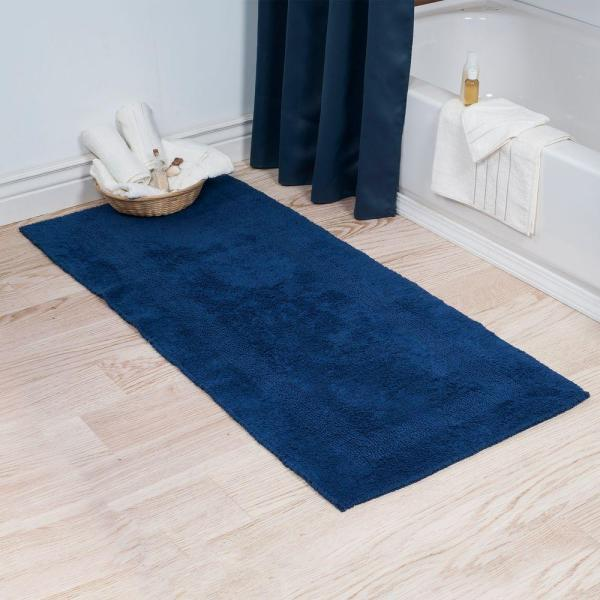 Extra Long Bath Rug Runner Home Decor