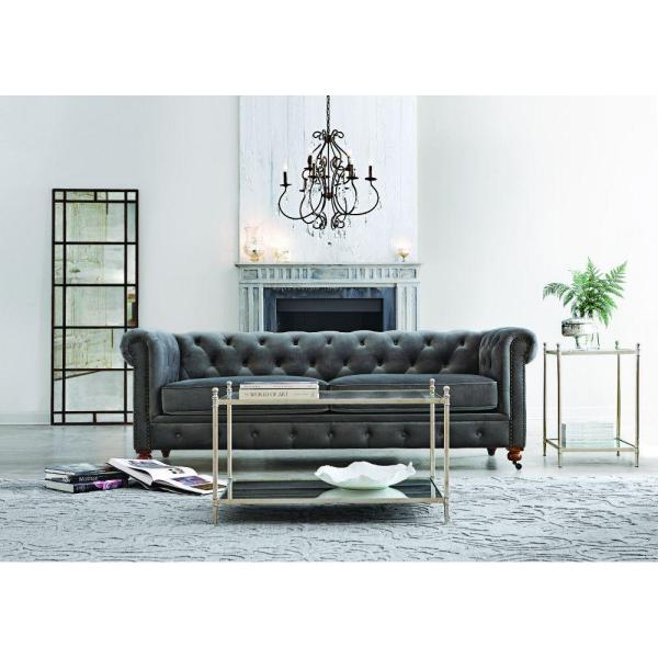 Home Decorators Collection Gordon Collection in Grey