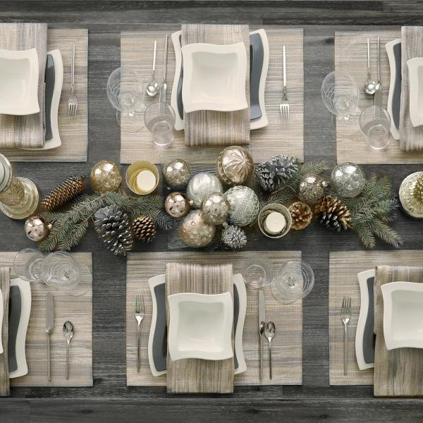 Villeroy & Boch Radcliffe Collection