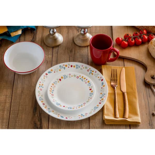 Corelle Living Ware Classic 16-Piece Collection