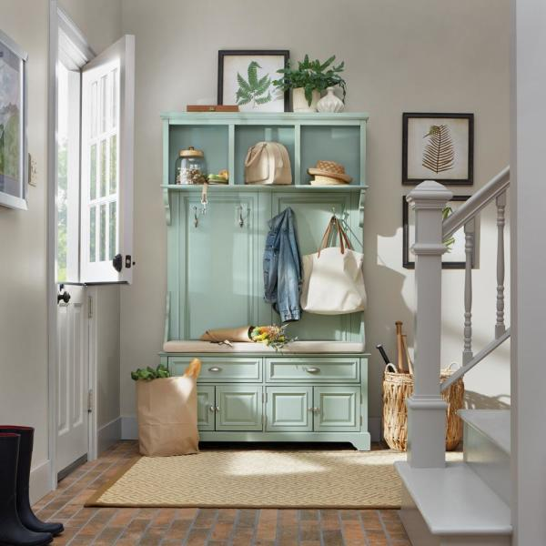 Home Decorators Collection Sadie Collection in Antique Blue