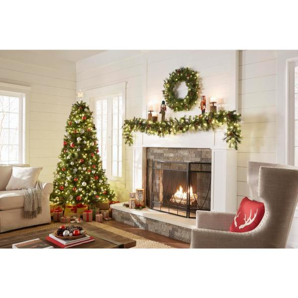 Home Accents Holiday The Alexander Pine Collection