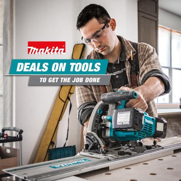 Makita Spring Black Friday Tools The Home Depot