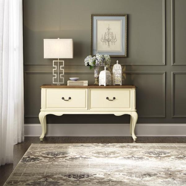 Home Decorators Collection Provence Collection in Ivory