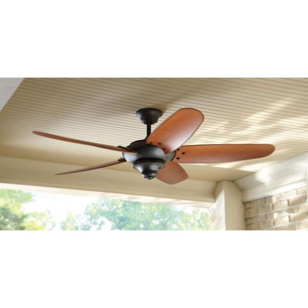 Altura Ceiling Fan Collection Lighting The Home Depot