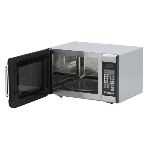 Emerson microwave mw8998b review