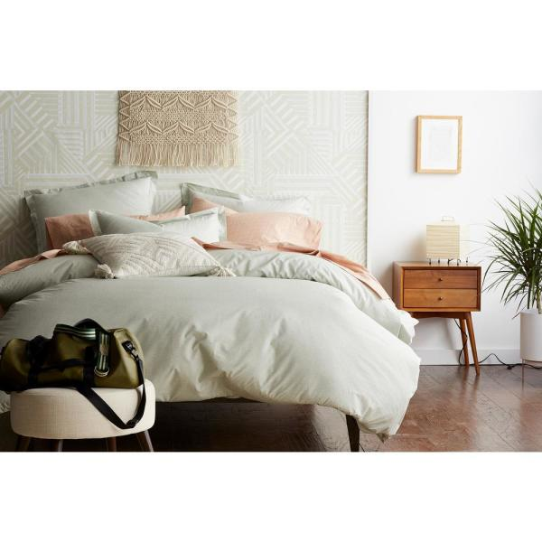 Cstudio Home by The Company Store Marble Cotton Percale Collection