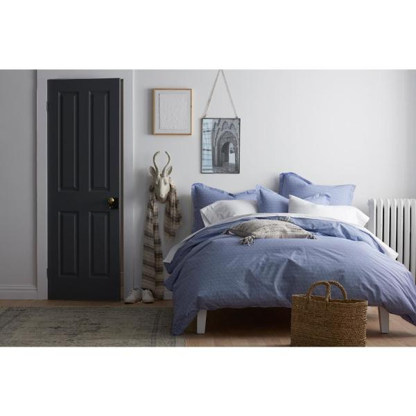 Cstudio Home by The Company Store On Point 200-Thread Count Organic Cotton Percale Collection