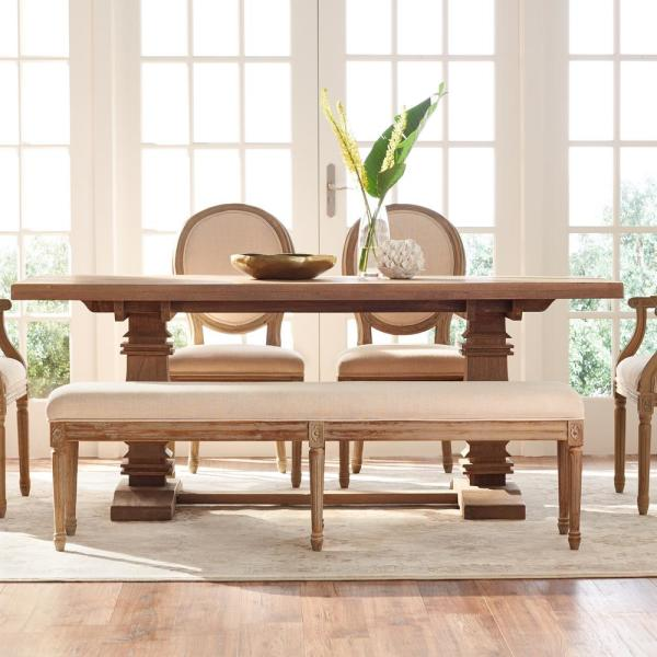 Home Decorators Collection Jacques Collection in Antique Brown