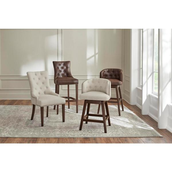 Home Decorators Collection Bardell Collection In Chocolate