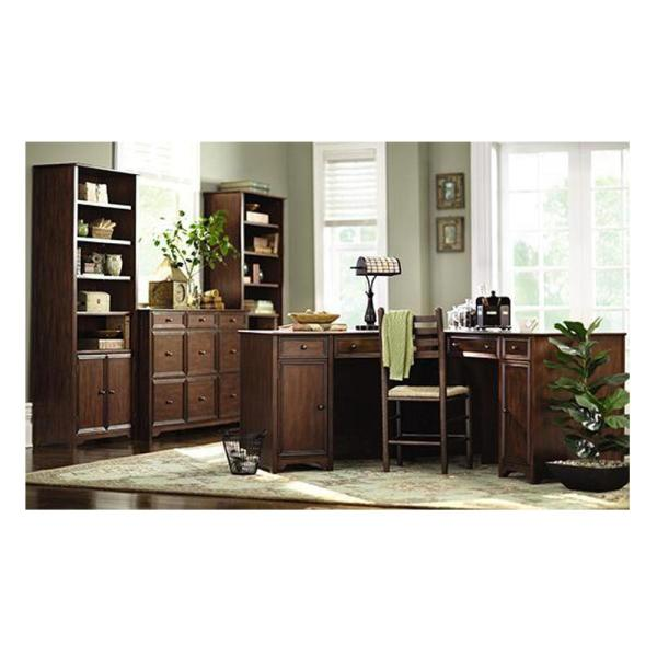 Home Decorators Collection Oxford Collection in Chestnut