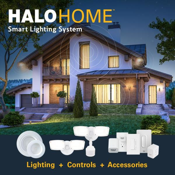 Halo Home Collection Lighting The