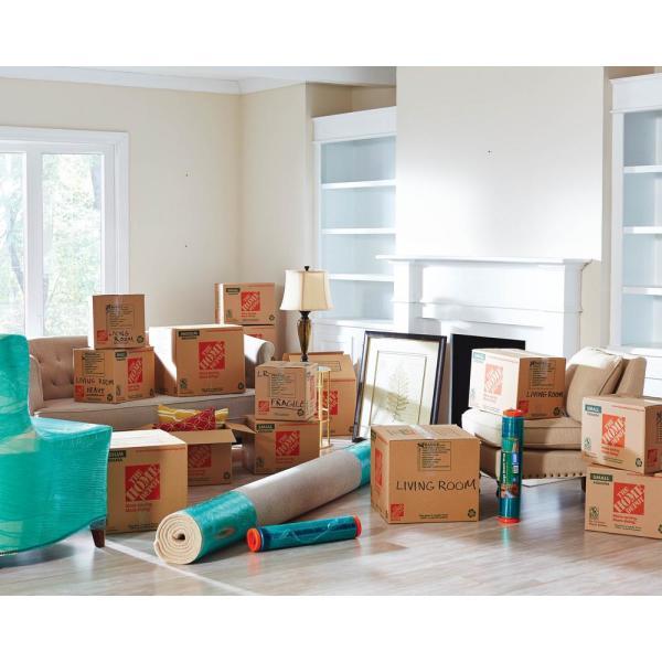 Pratt Retail Specialties Moving Accessories Collection
