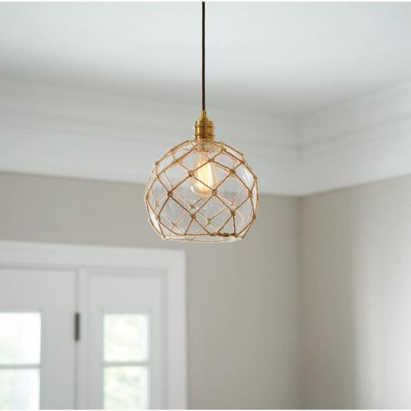 Home Decorators Collection Coastal Inspired Lighting Collection